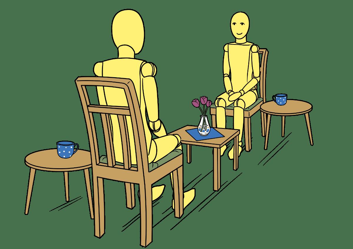 EMDR - Psychotherapie